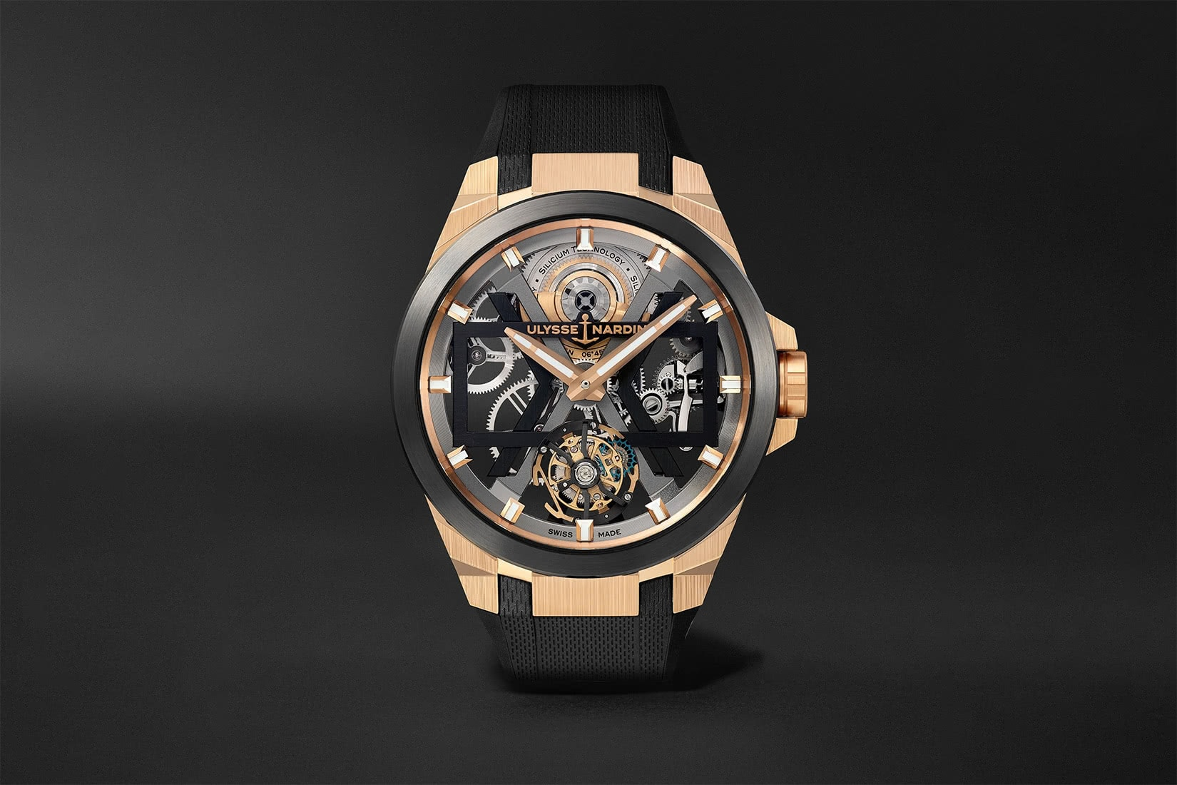 most expensive dive watch ulysse nardin review - Luxe Digital