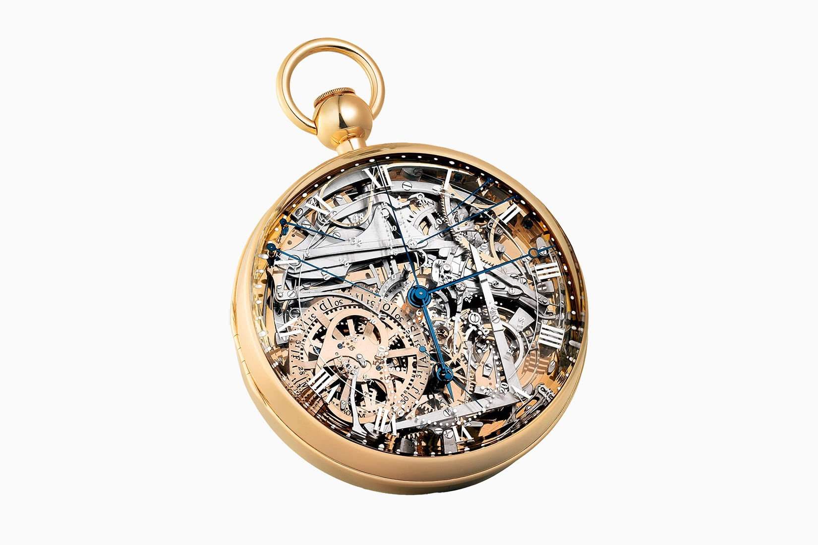 most expensive watches breguet grande complication marie antoinette - Luxe Digital