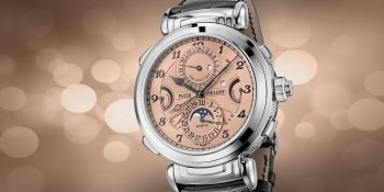 The 21 Most Expensive Watches In The World: For When You Strike It Rich