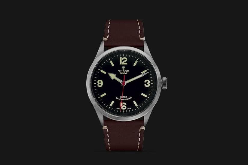 best men watch tudor heritage ranger review - Luxe Digital