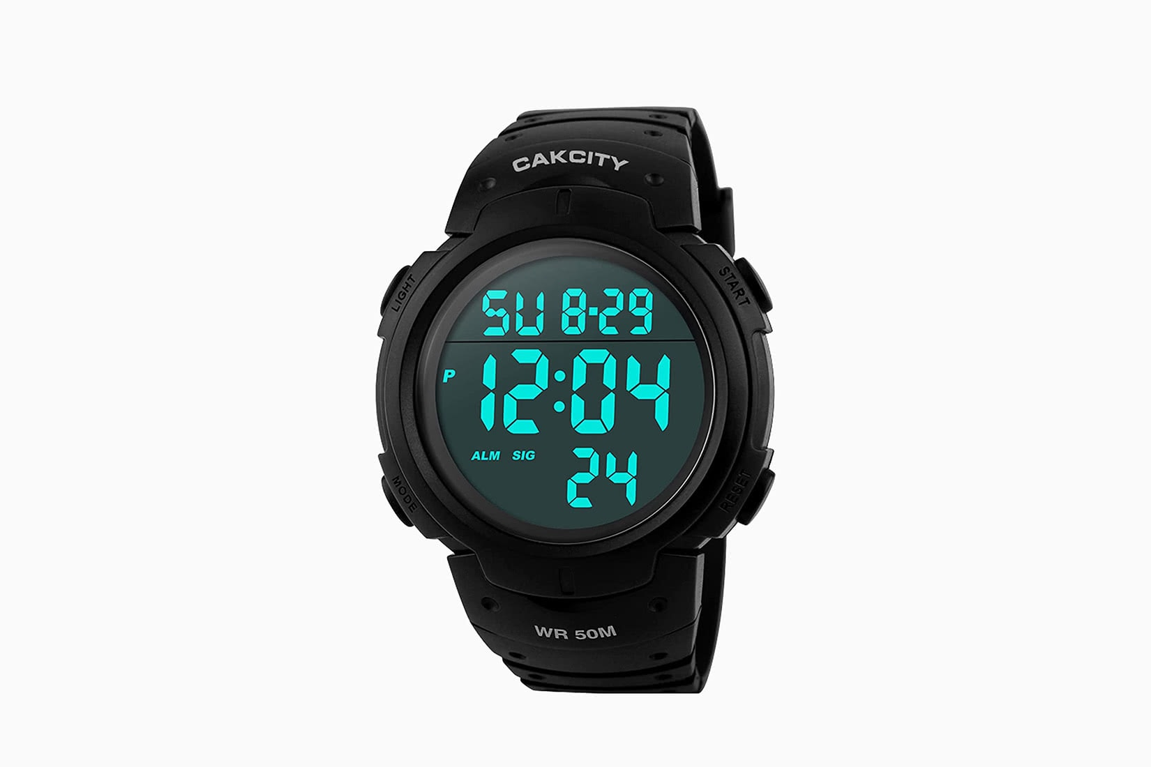 best men watches cakcity digital sports review - Luxe Digital