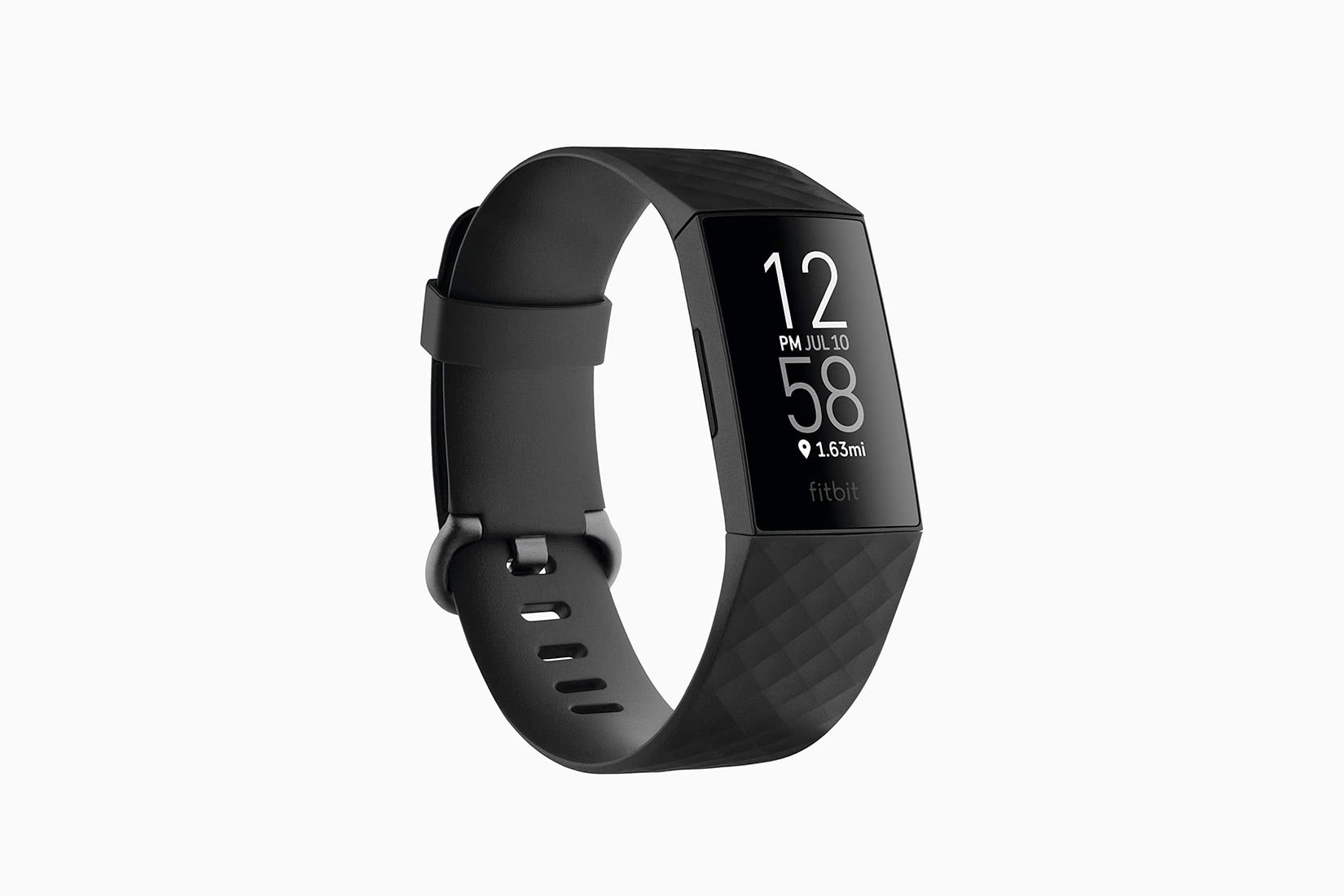 best men watches fitbit charge 4 review - Luxe Digital