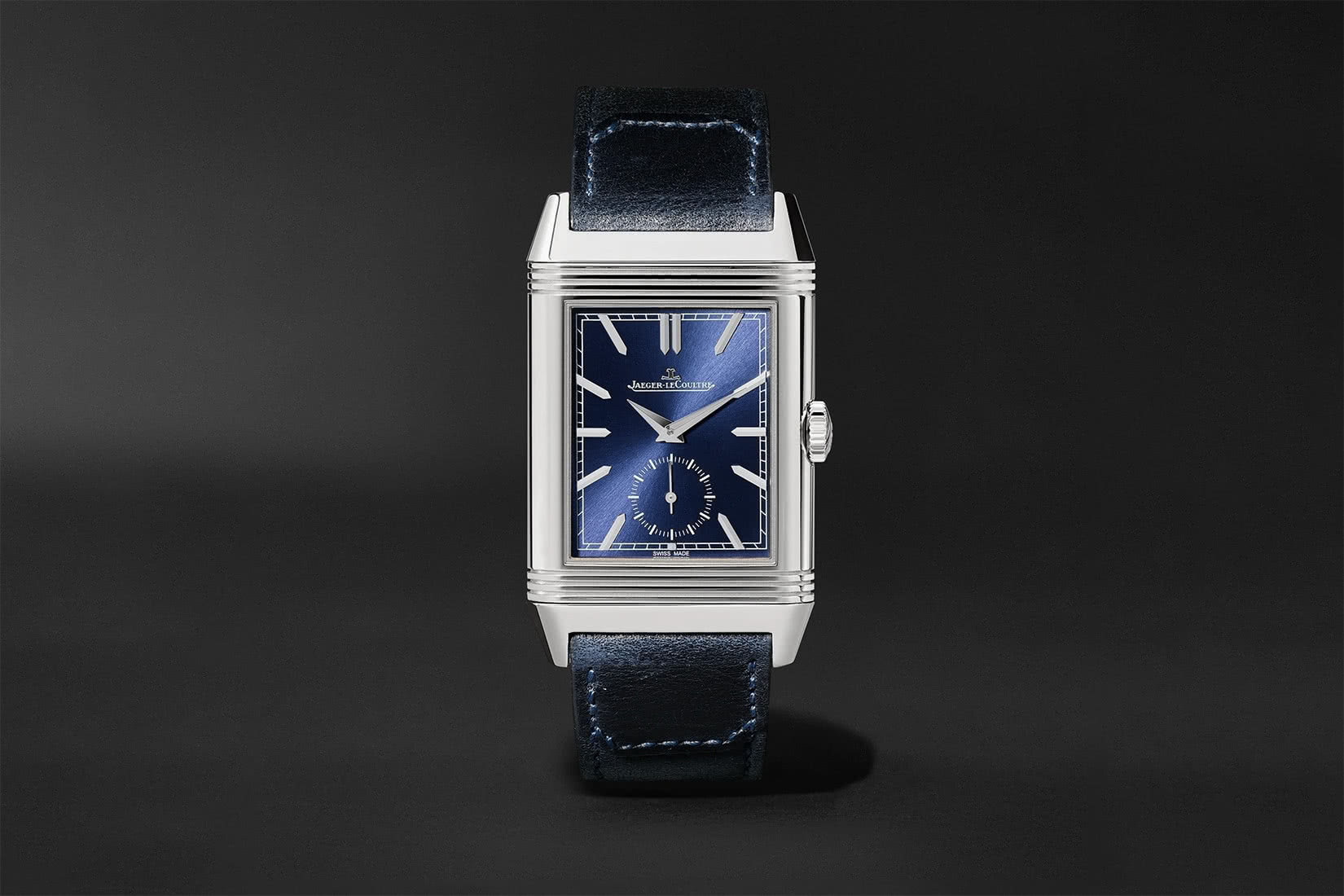 best men watches jaeger-lecoultre reverso review - Luxe Digital