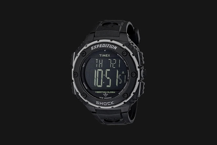 best men watches timex expedition review - Luxe Digital