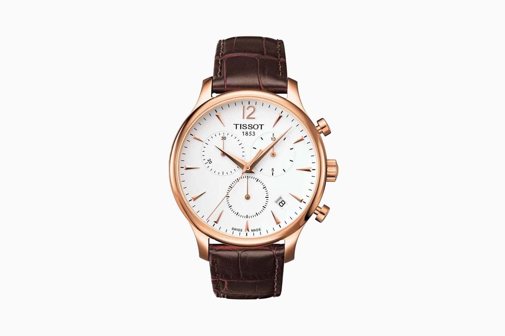 best men watches tissot analog review - Luxe Digital