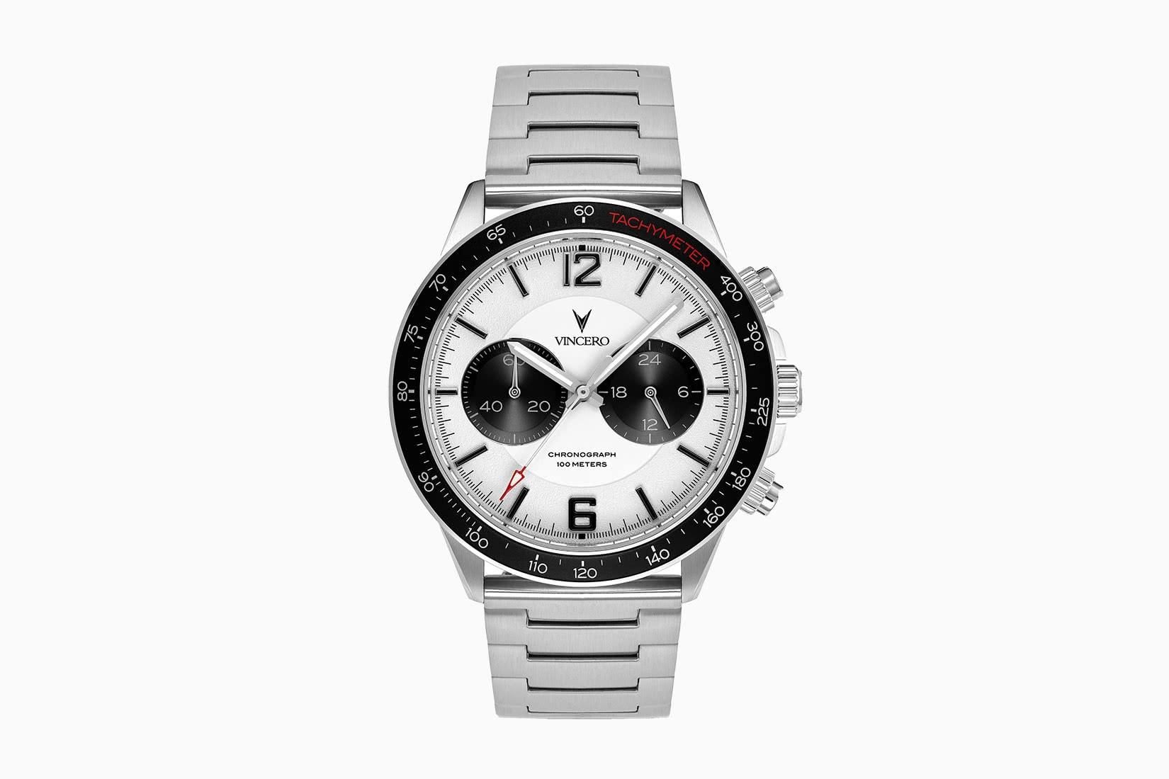 best men watches vincero the apex review - Luxe Digital