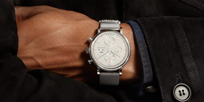 Make Up For Lost Time: Treat Yourself To One Of The Top Men's Watches