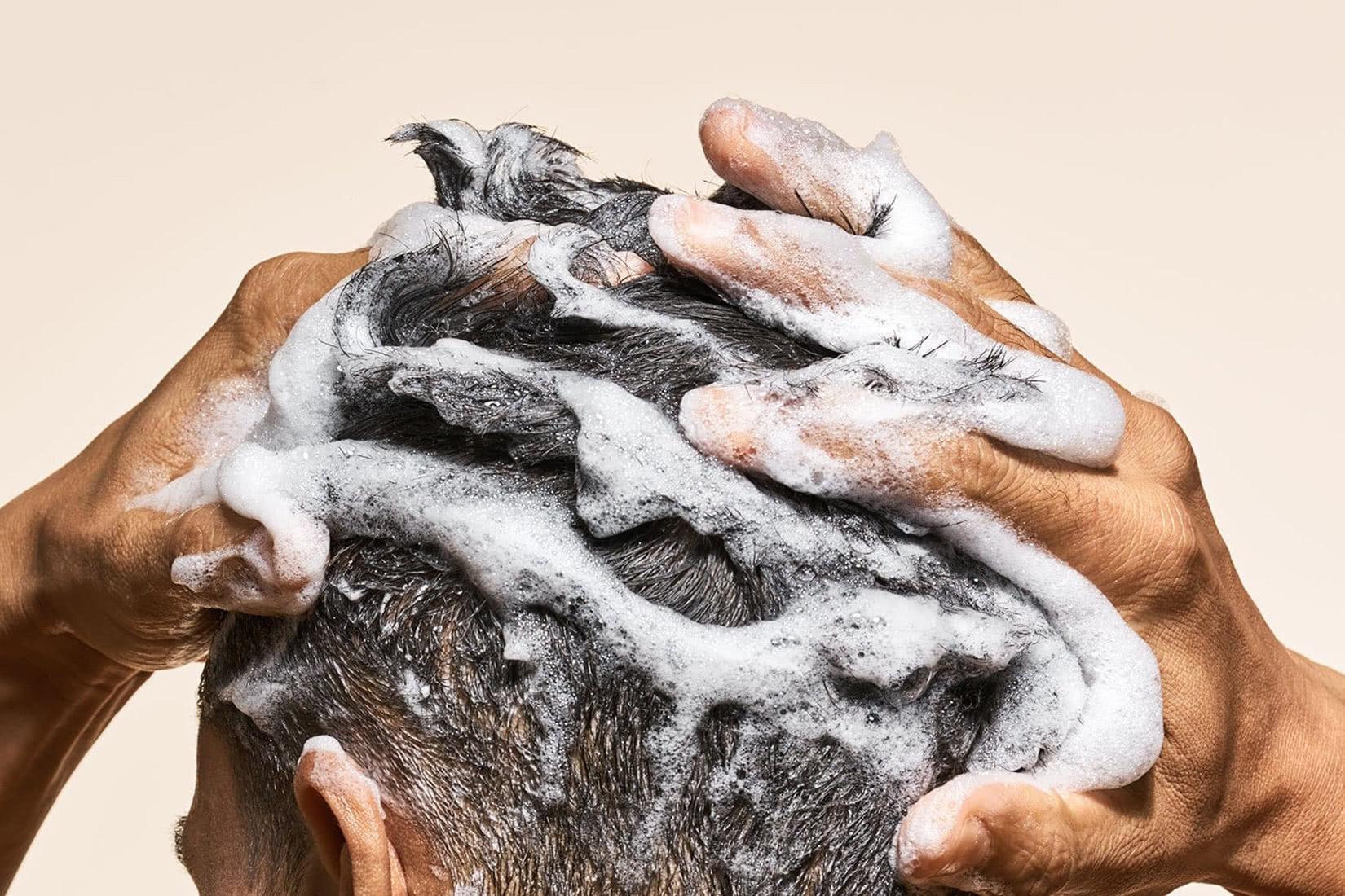 hims hair loss shampoo review - Luxe Digital