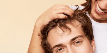 Hair Today, Hair Tomorrow: Hims Is Blowing The Hair Loss Conversation Wide Open