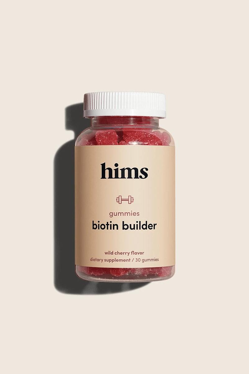 hims hair prescription biotin gummies review - Luxe Digital