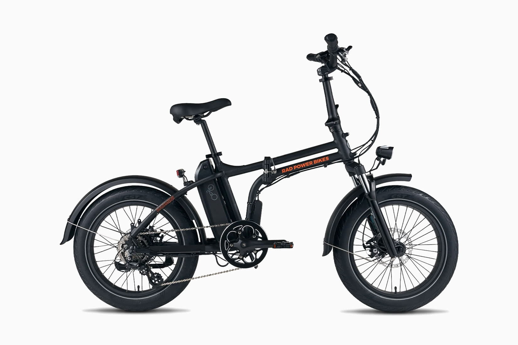 best electric bikes beach radmini 4 review - Luxe Digital