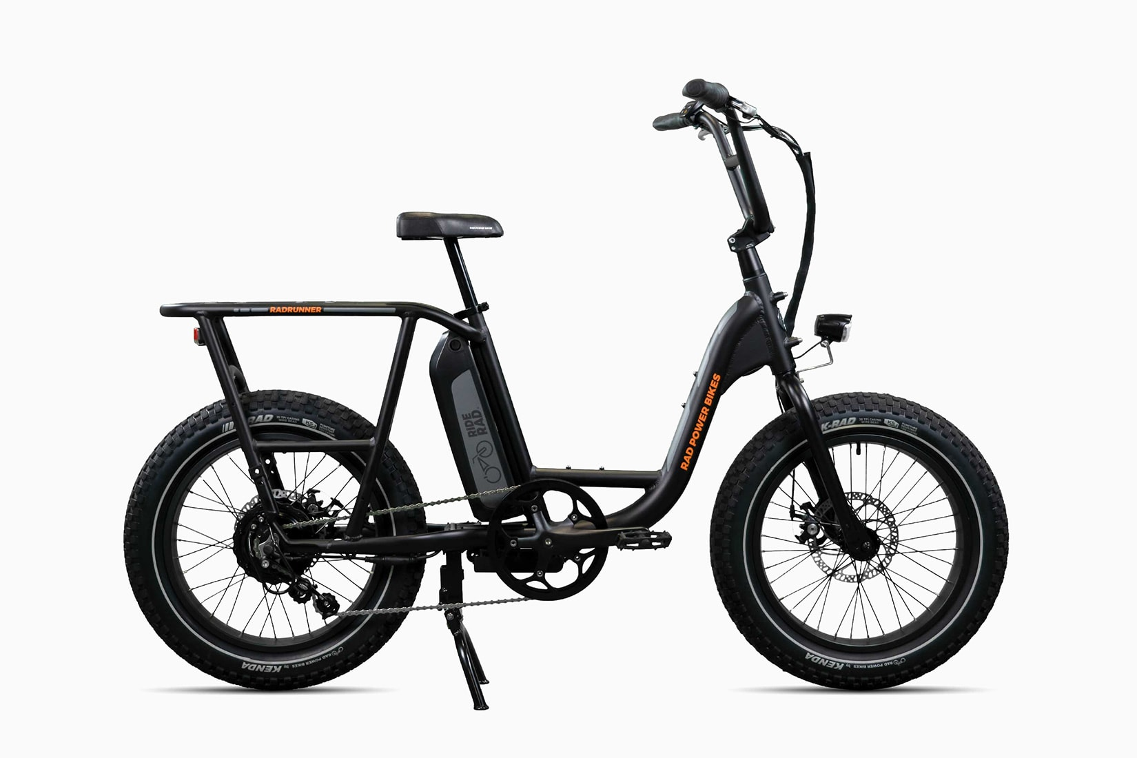 best electric bikes commuting radrunner review - Luxe Digital