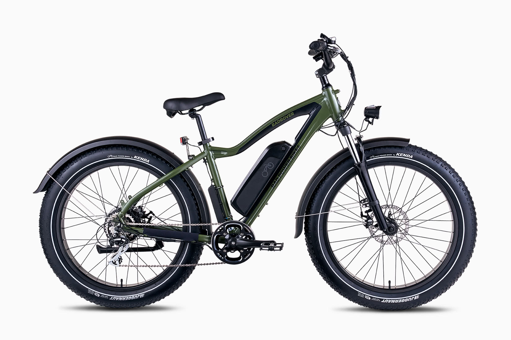 best electric bikes fat tire radrover review - Luxe Digital