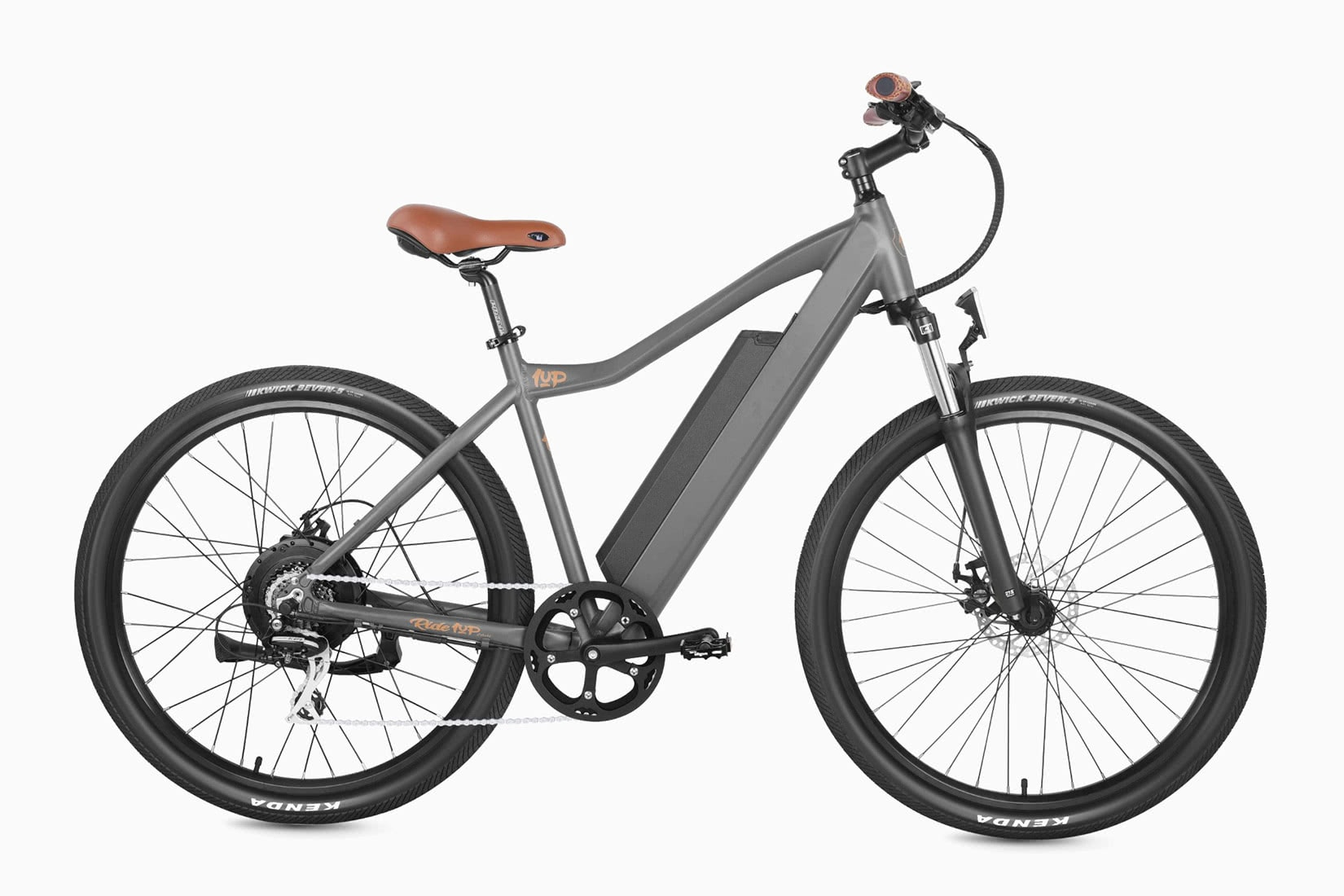 best electric bikes lightweight ride1up 500 series review - Luxe Digital