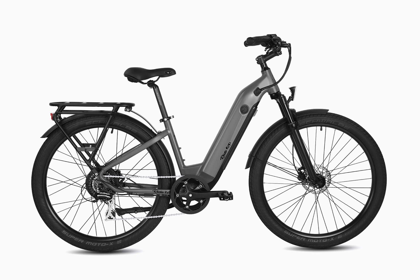 best electric bikes versatile ride1up 700 series review - Luxe Digital