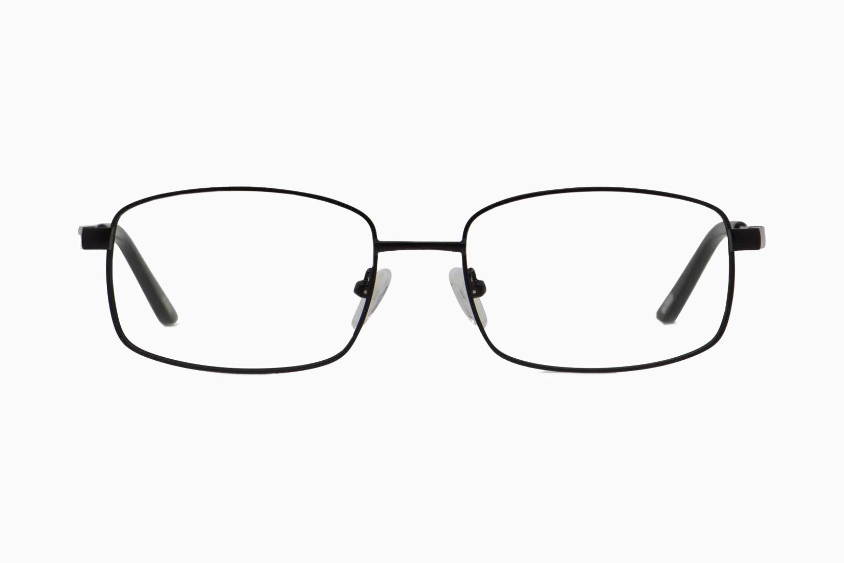best blue light blocking glasses GlassesUSA review Luxe Digital