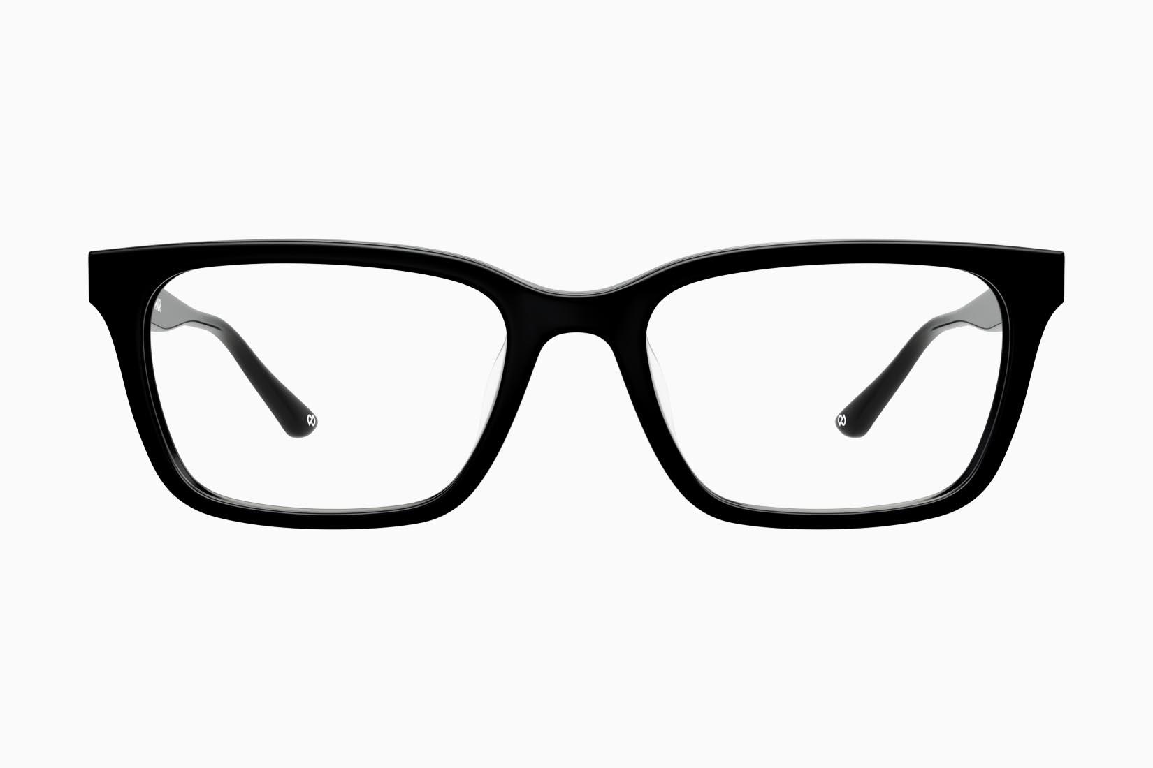 best blue light blocking glasses Pair Eyewear review Luxe Digital