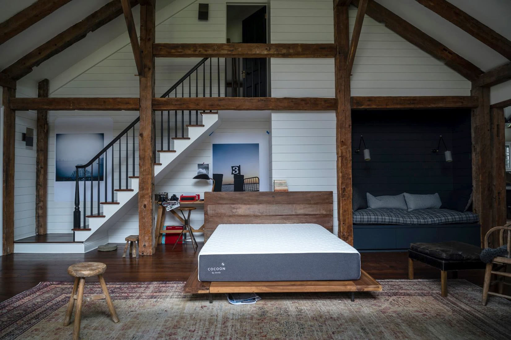 cocoon chill mattress review - Luxe Digital