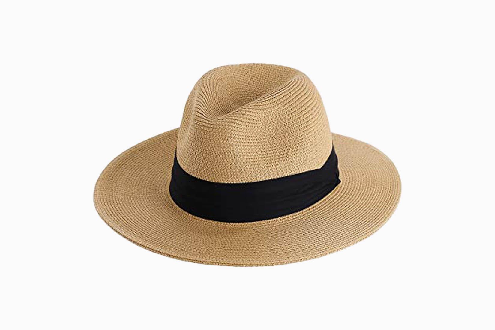 best sun hats women review Furtalk Luxe Digital