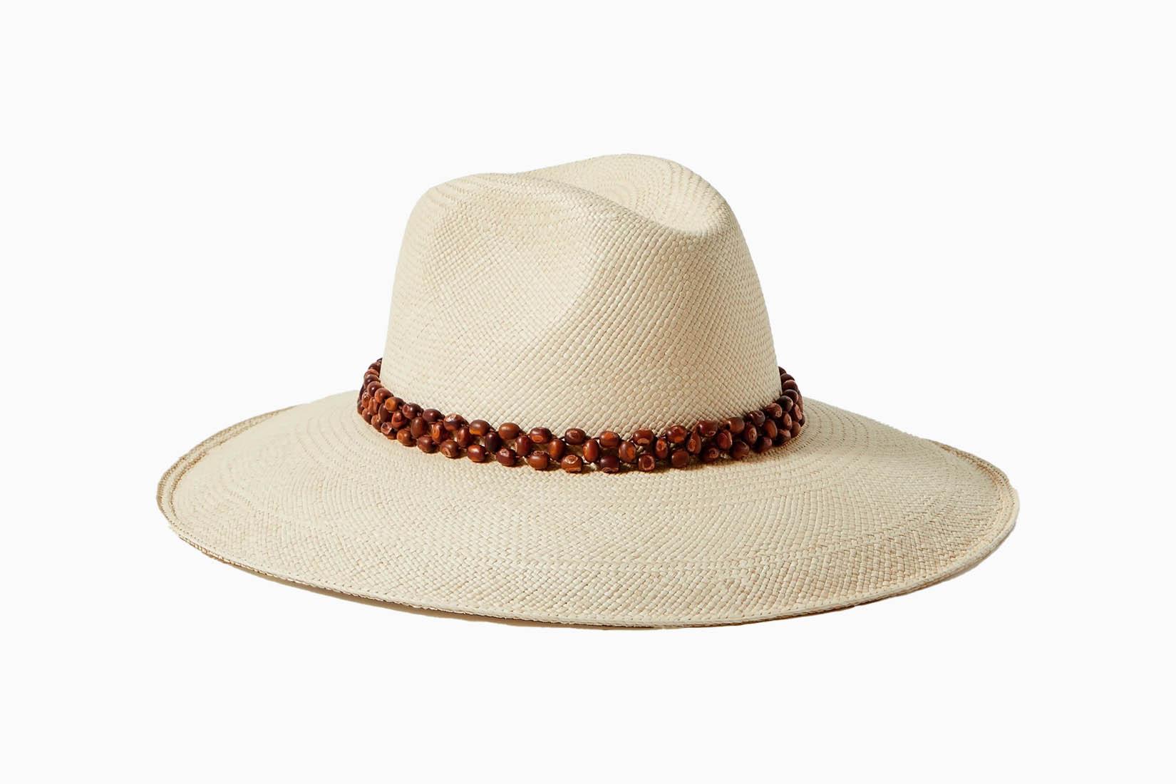 best sun hats women review Artesano Luxe Digital
