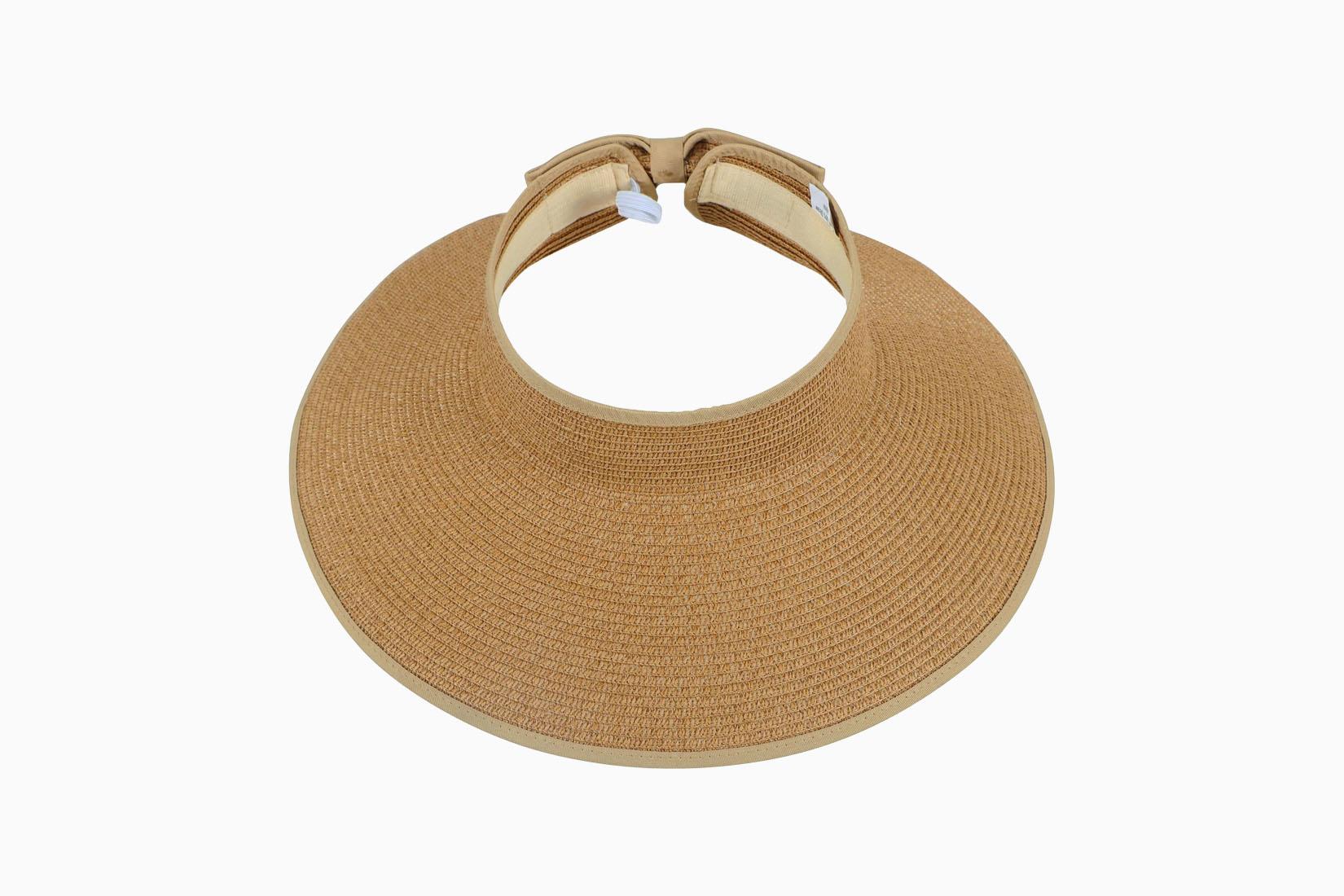 best sun hats women review Simplicity Luxe Digital