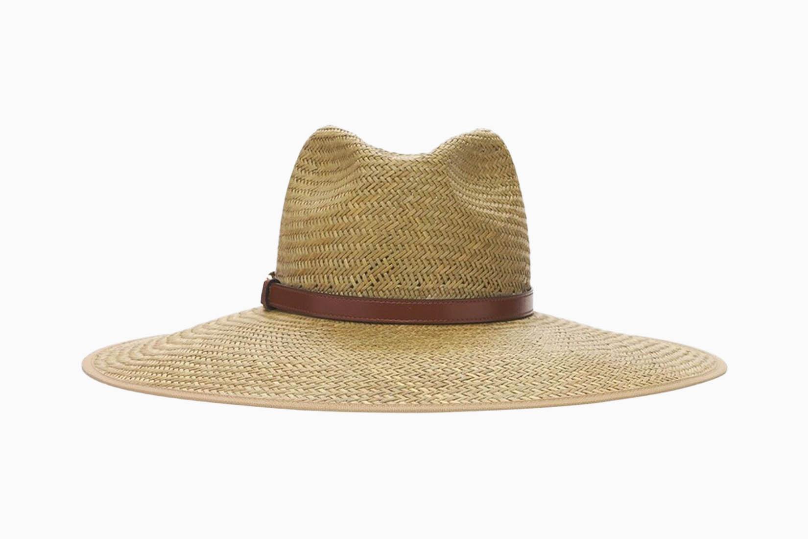 best sun hats women review Gucci Luxe Digital