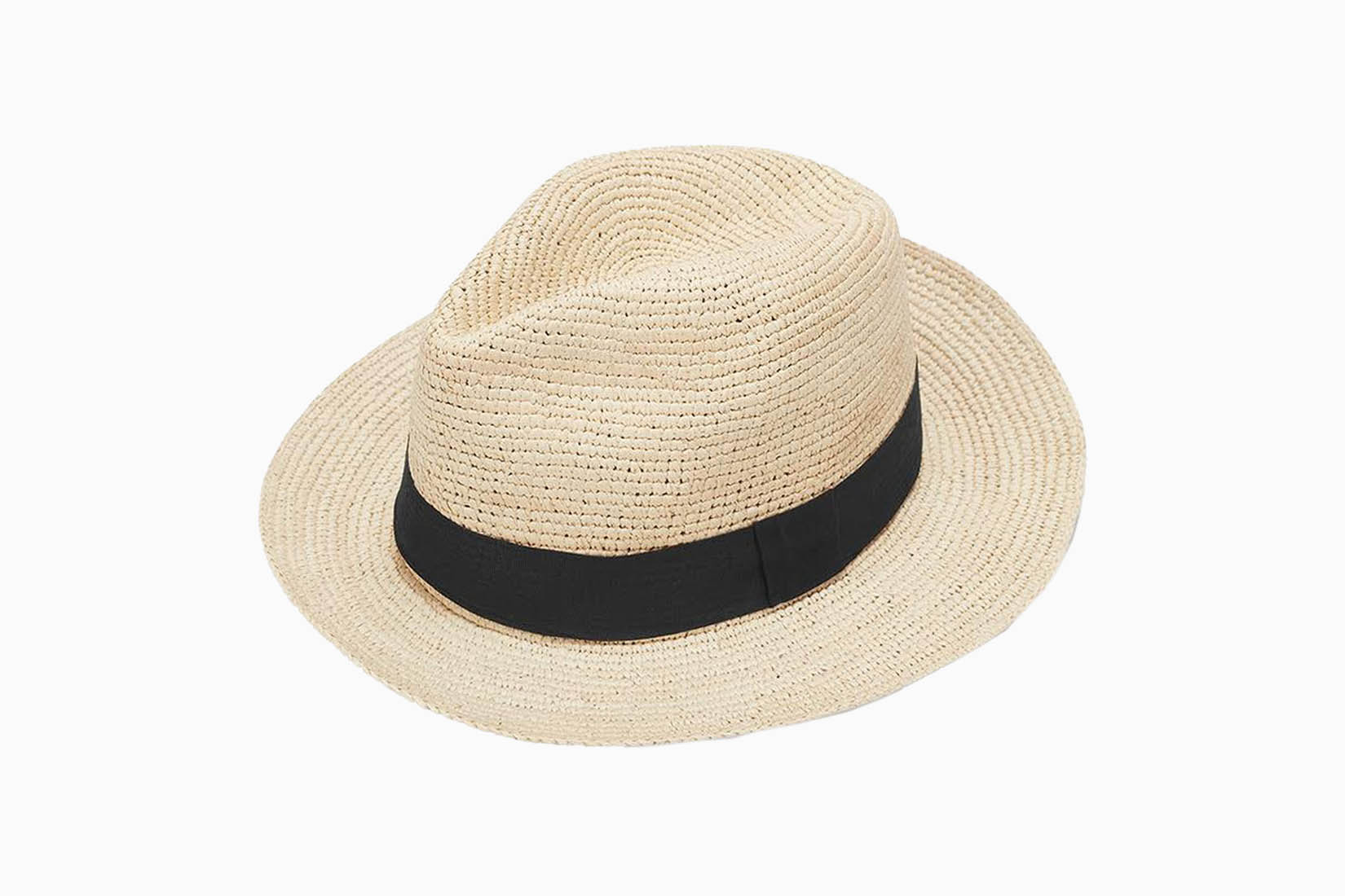 best sun hats women review Cuyana Folding Panama Luxe Digital