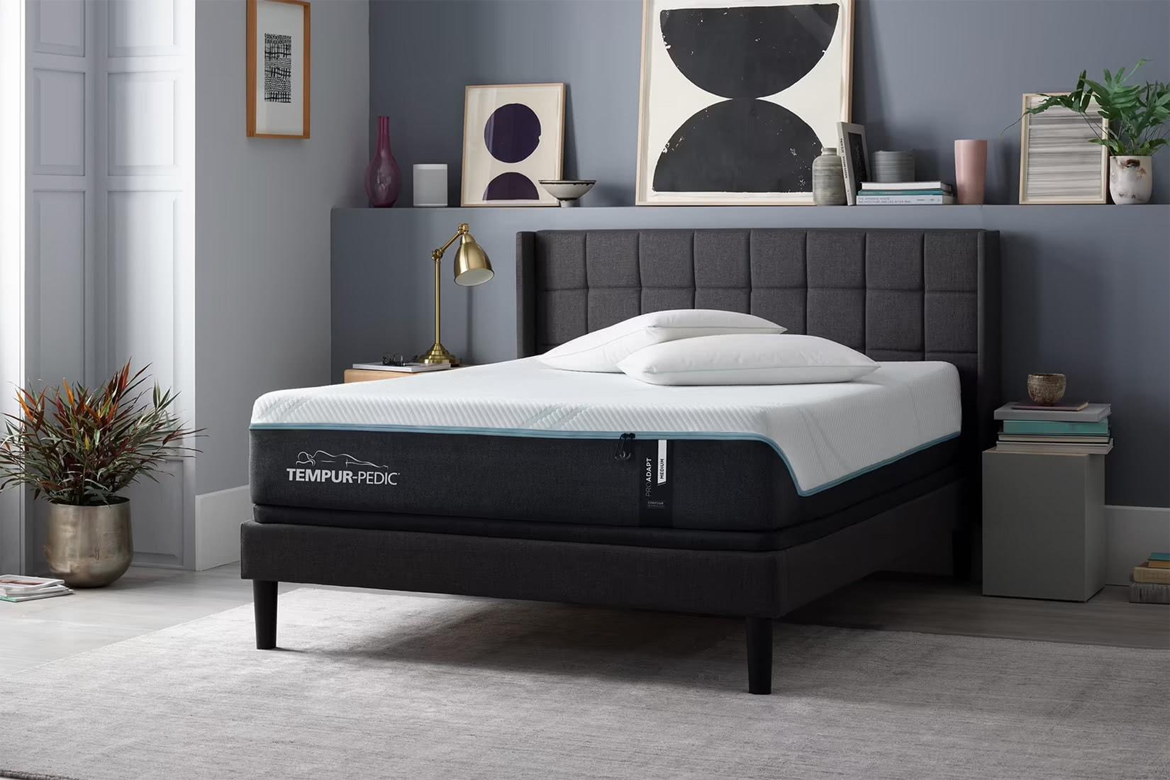 Tempur-Pedic mattresses reviews - Luxe Digital