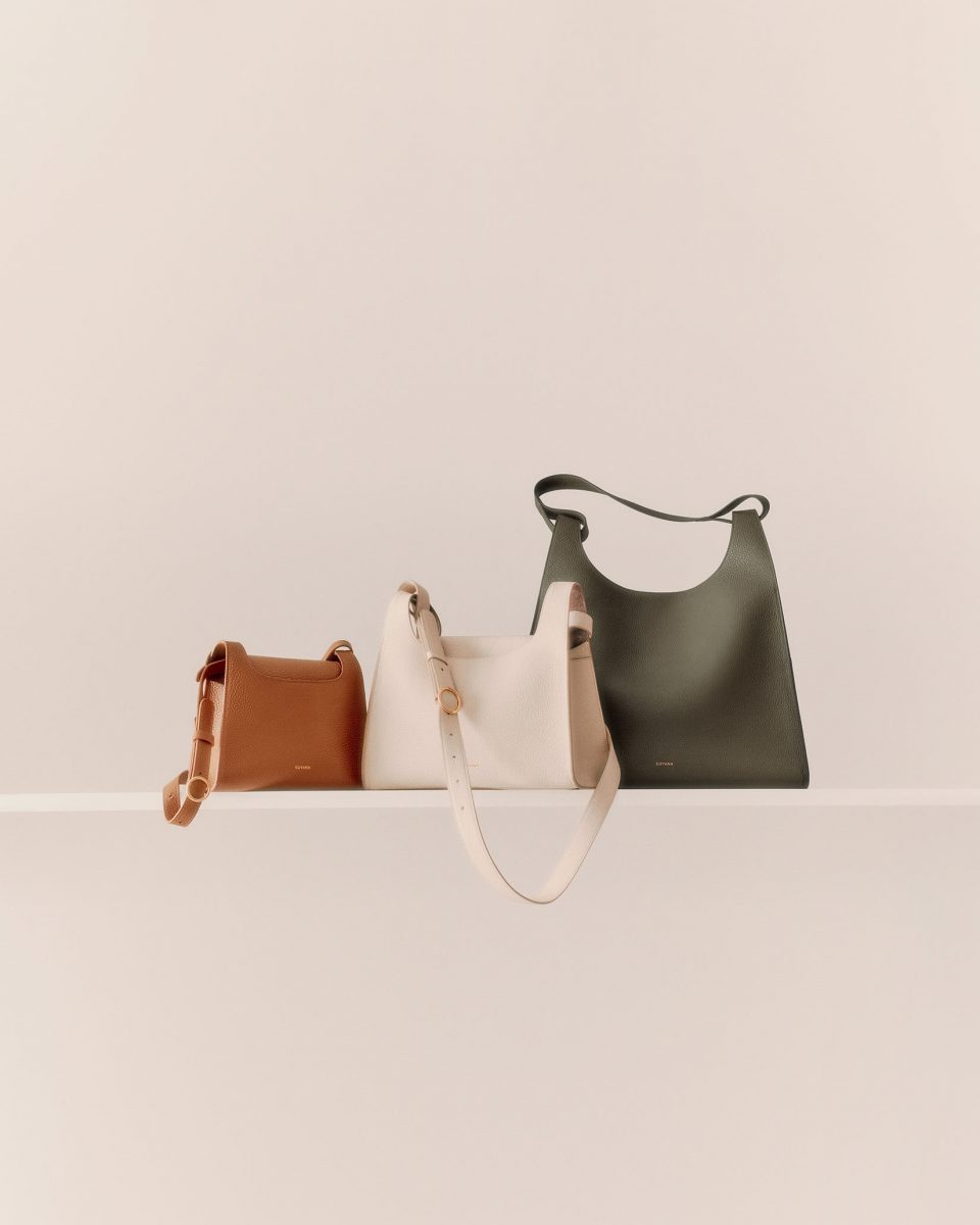 Cuyana bags review - Luxe Digital