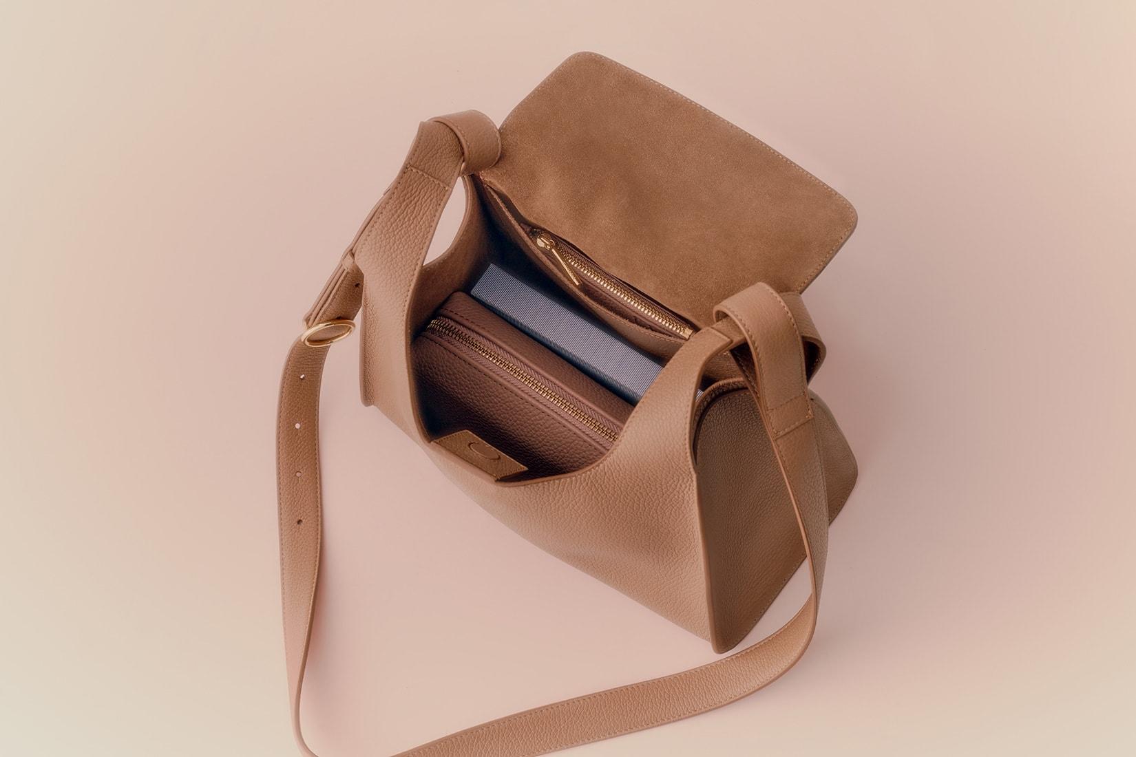 Cuyana double loop bag - Luxe Digital