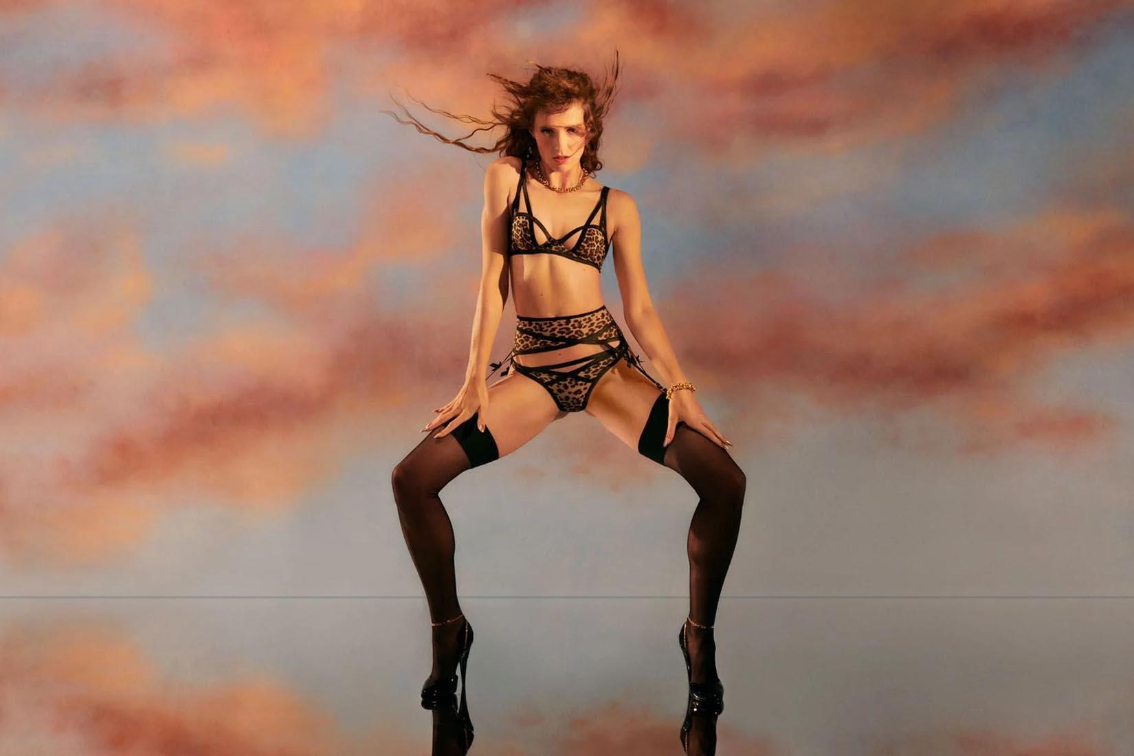 best lingerie brands Agent Provocateur review Luxe Digital