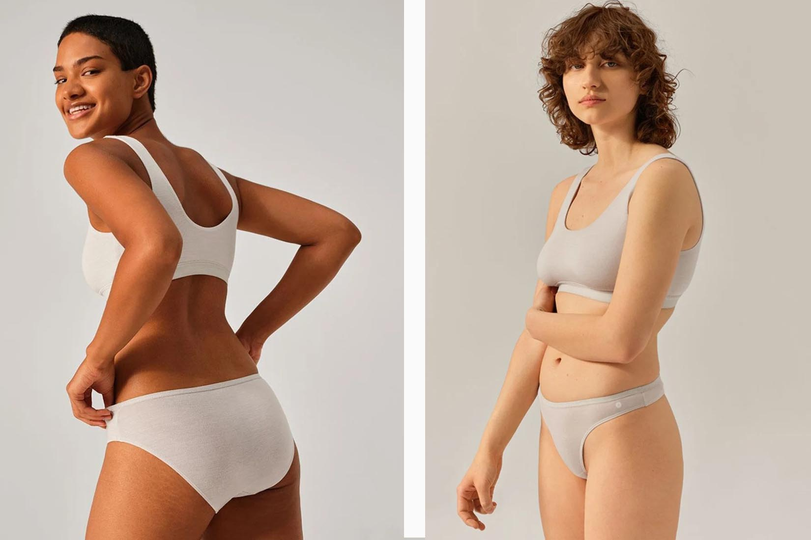 best lingerie brands allbirds review Luxe Digital