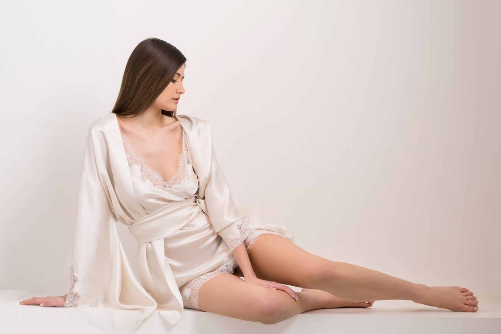best lingerie brands Carine Gilson review Luxe Digital