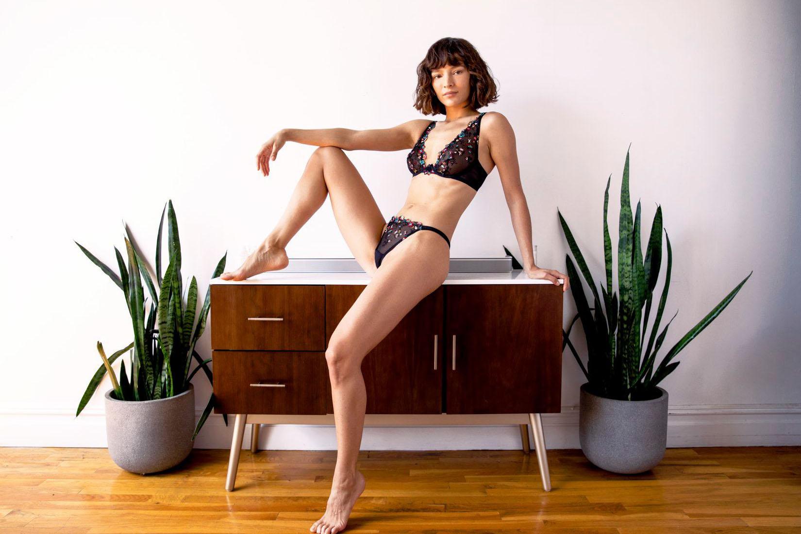 best lingerie brands Cosabella review Luxe Digital