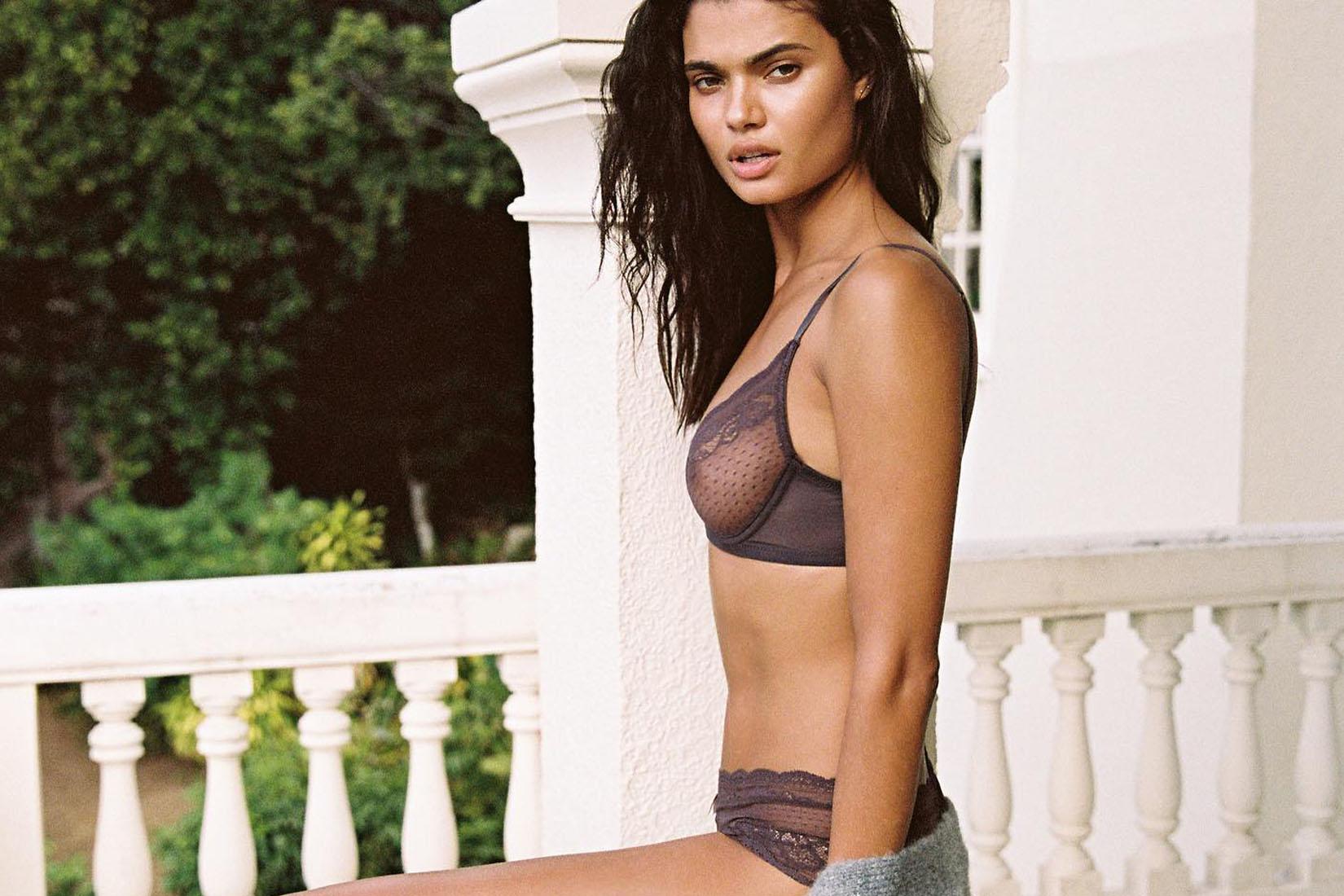 best lingerie brands Eberjey review Luxe Digital