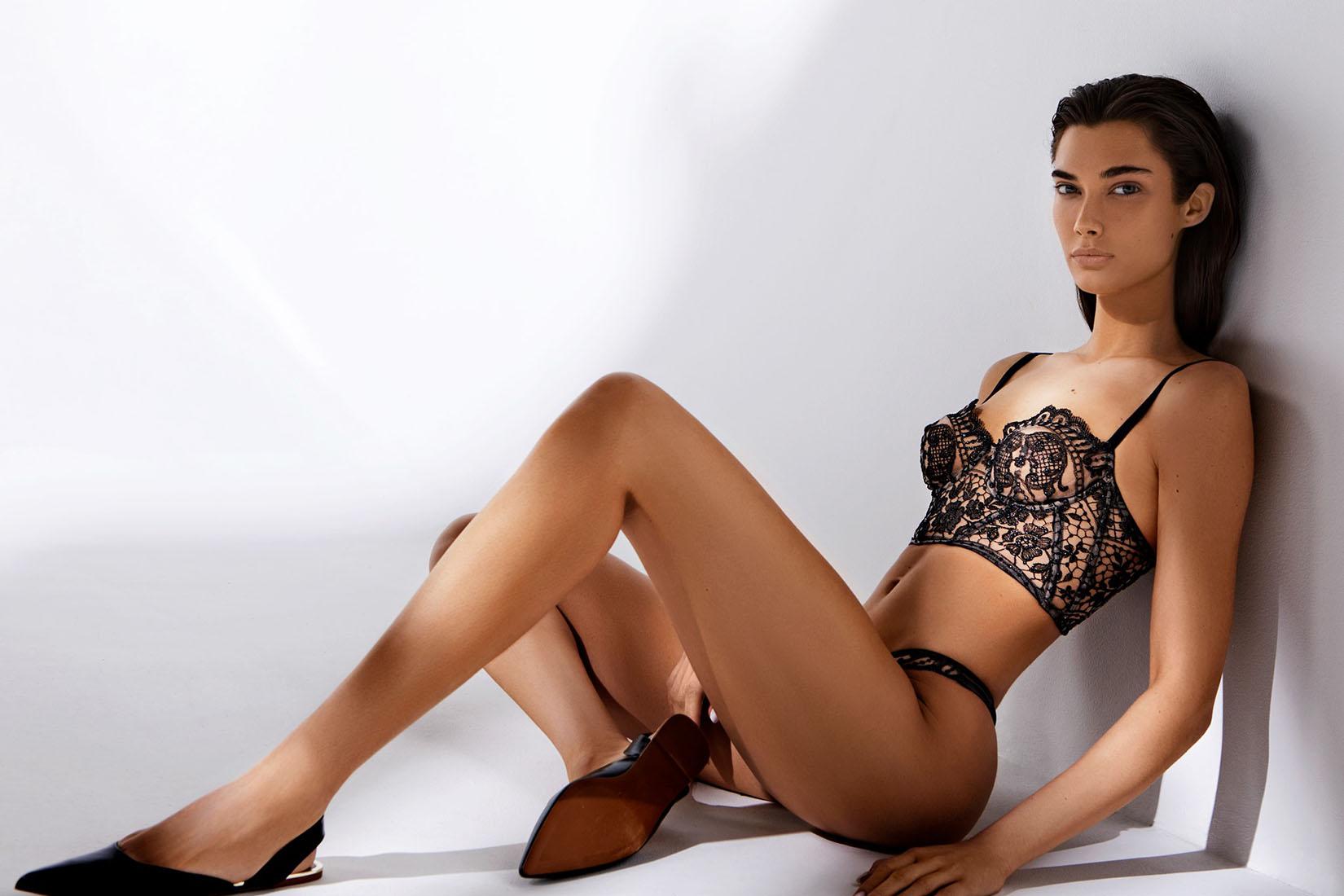 best lingerie brands I.D. Sarrieri review Luxe Digital