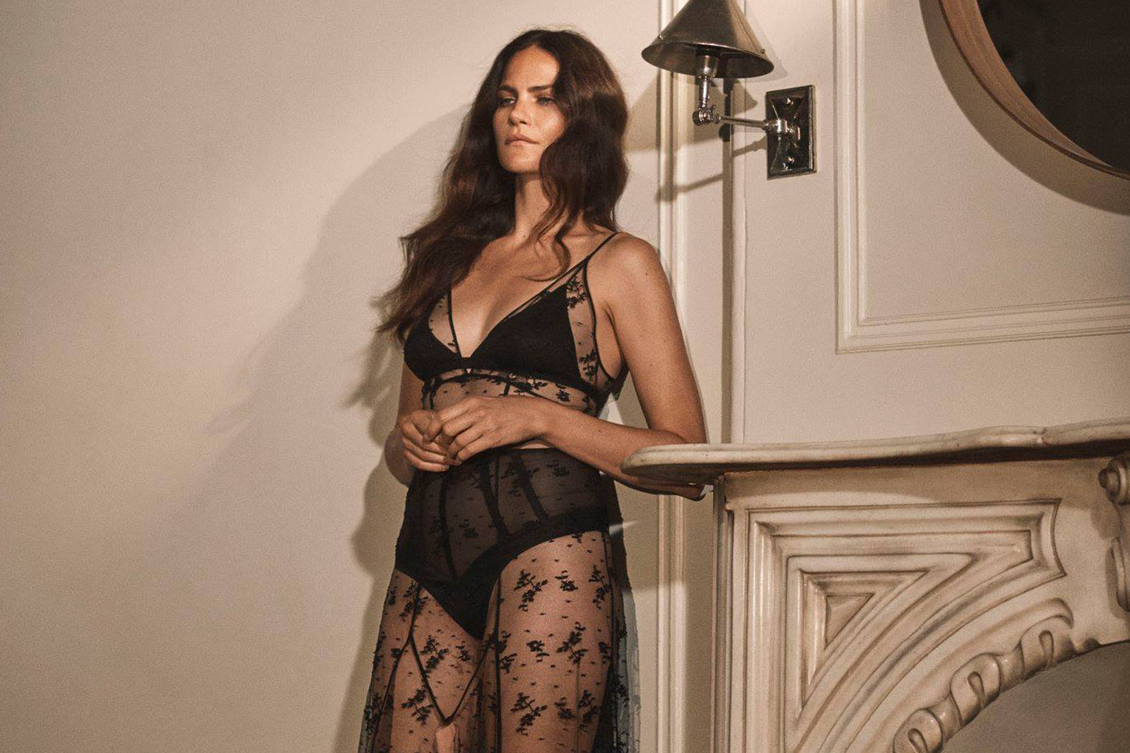 best lingerie brands Kiki de Montparnasse review Luxe Digital