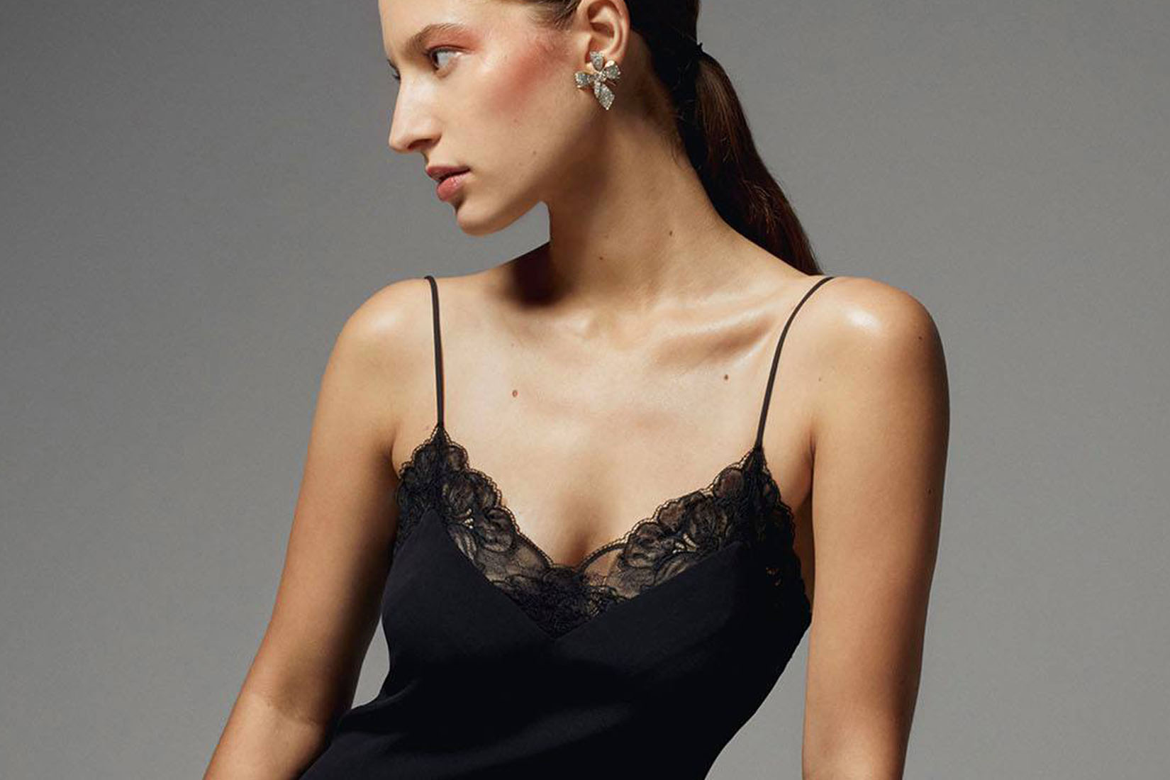 best lingerie brands La Perla review Luxe Digital