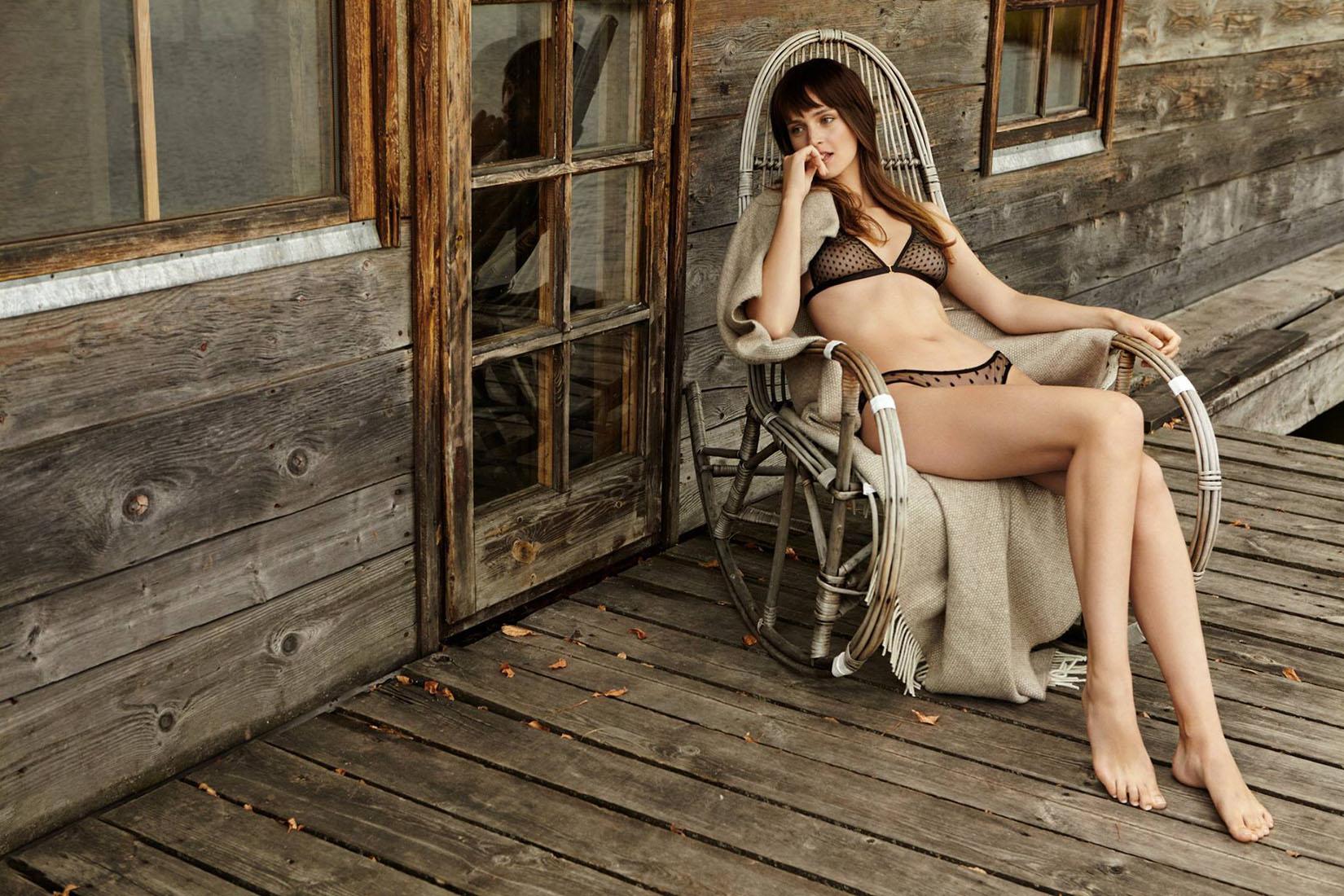 best lingerie brands Le Petit Trou review Luxe Digital