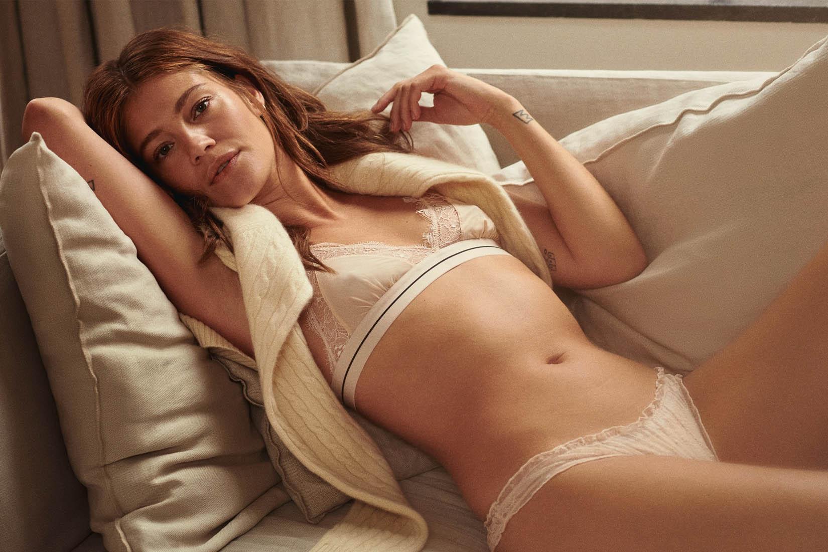 best lingerie brands Love Stories review Luxe Digital