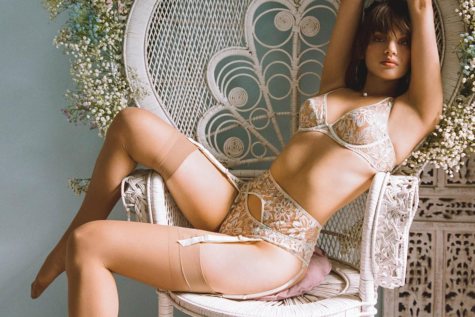 best lingerie brands Myla London review Luxe Digital