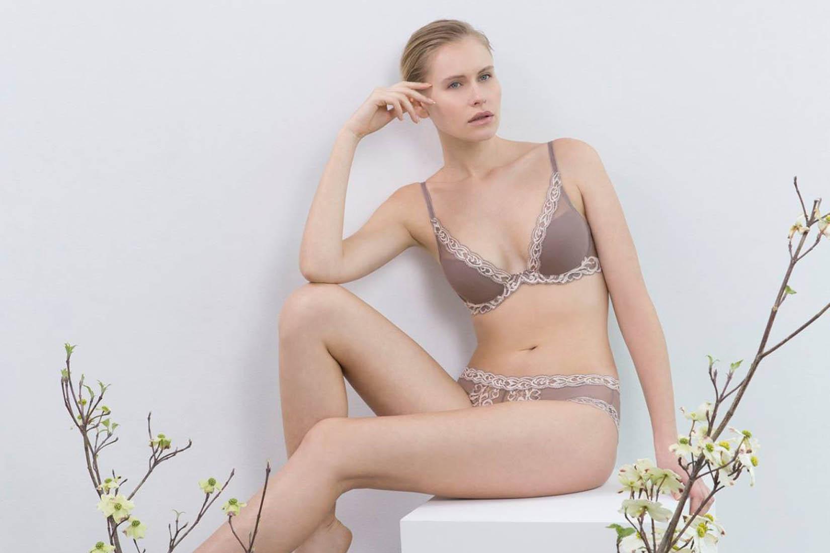 best lingerie brands Natori review Luxe Digital