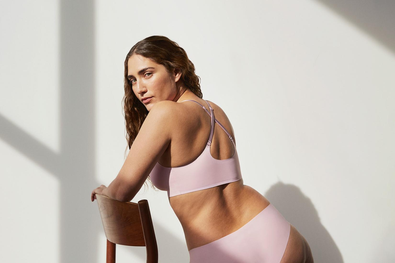 best lingerie brands True & Co review Luxe Digital