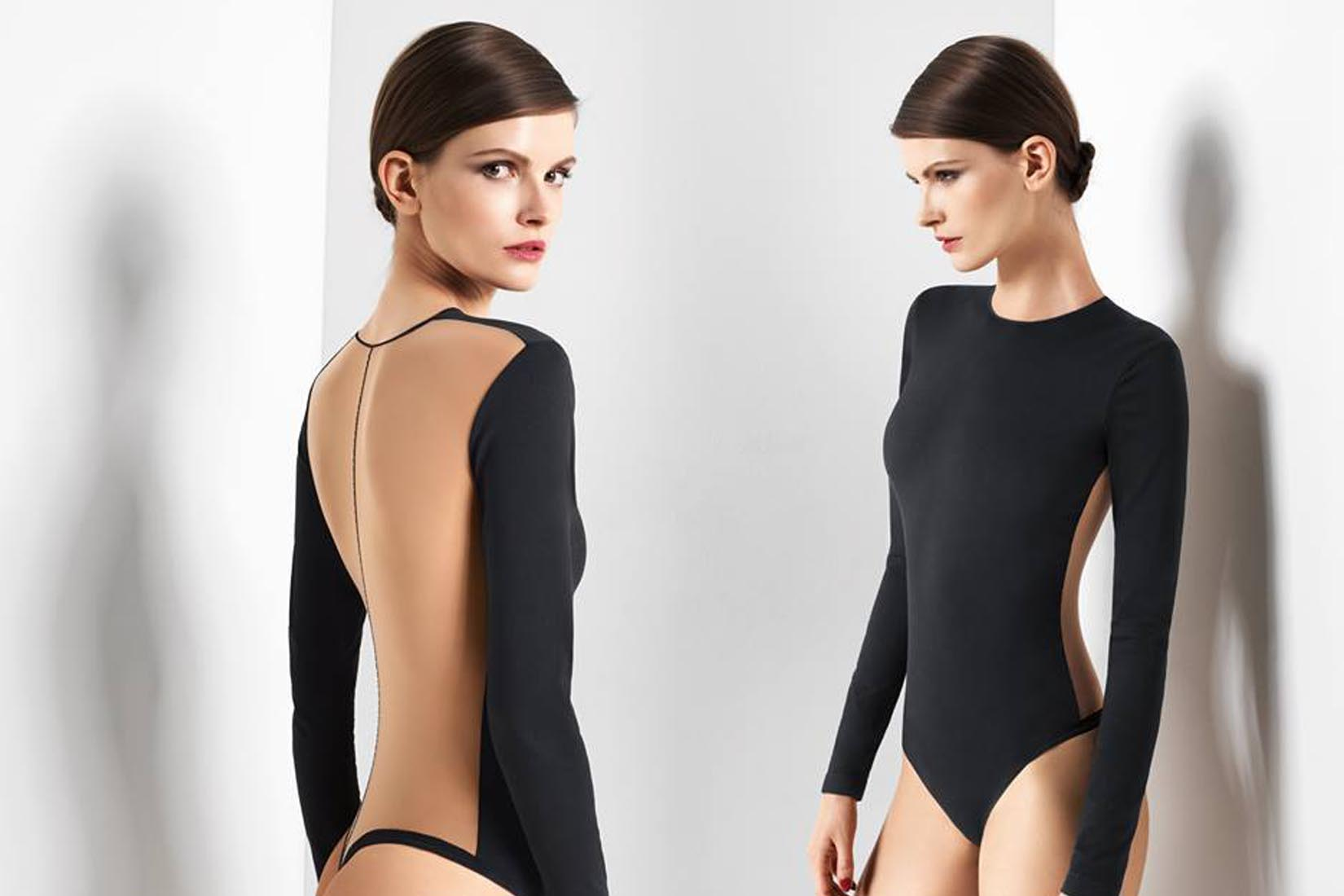 best lingerie brands Wolford review Luxe Digital