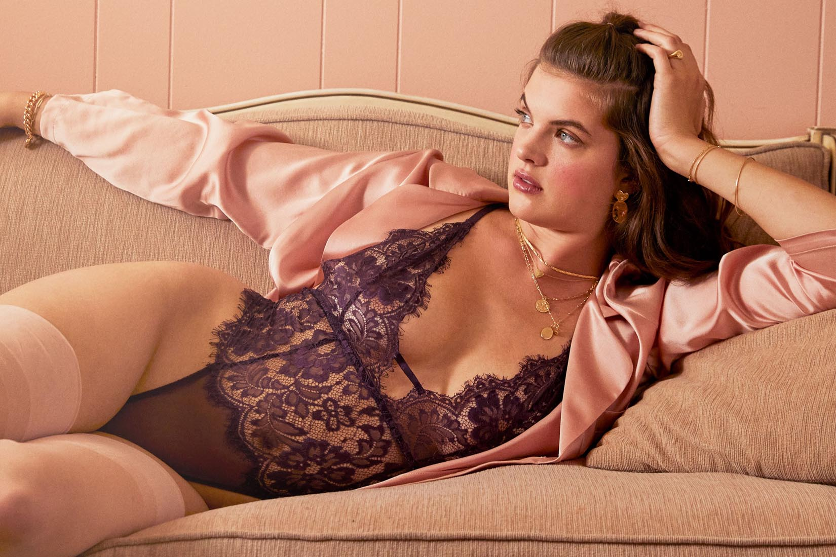best lingerie brands adore me review Luxe Digital