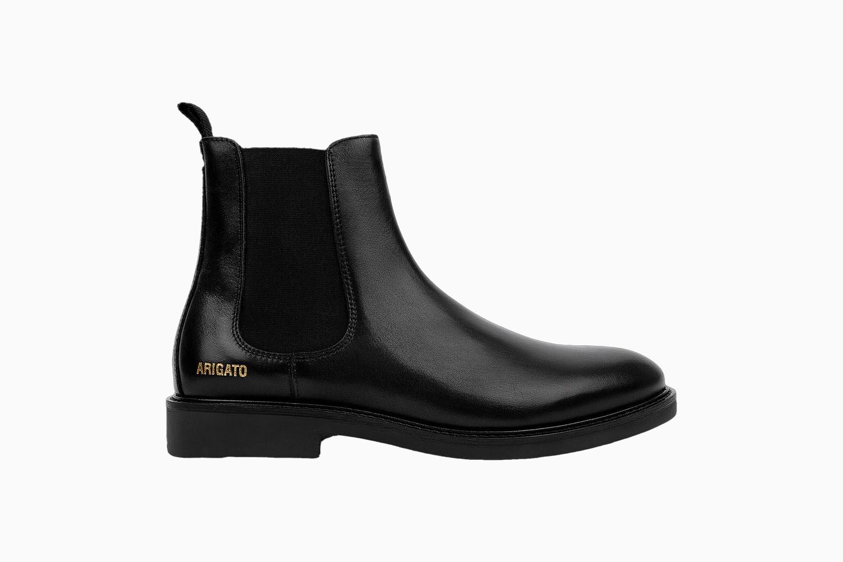 best boots men axel arigato chelsea boot review Luxe Digital