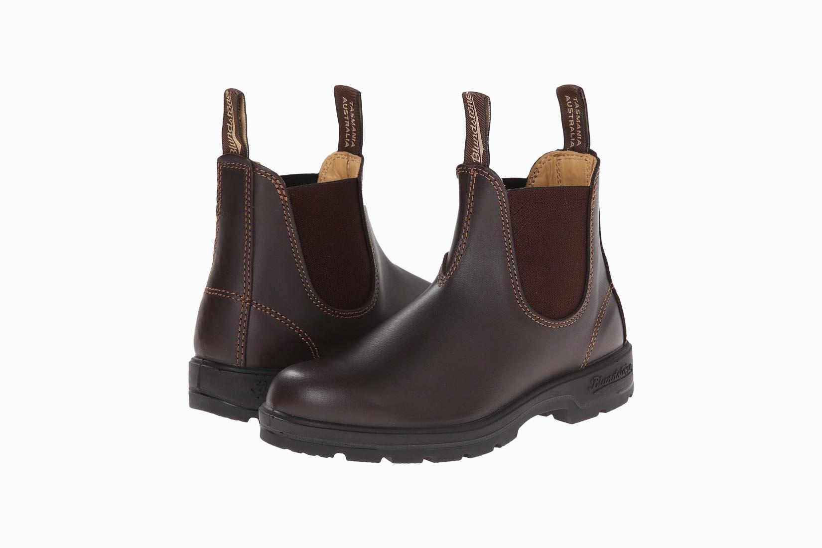 best boots men blundstone 550 boot review Luxe Digital