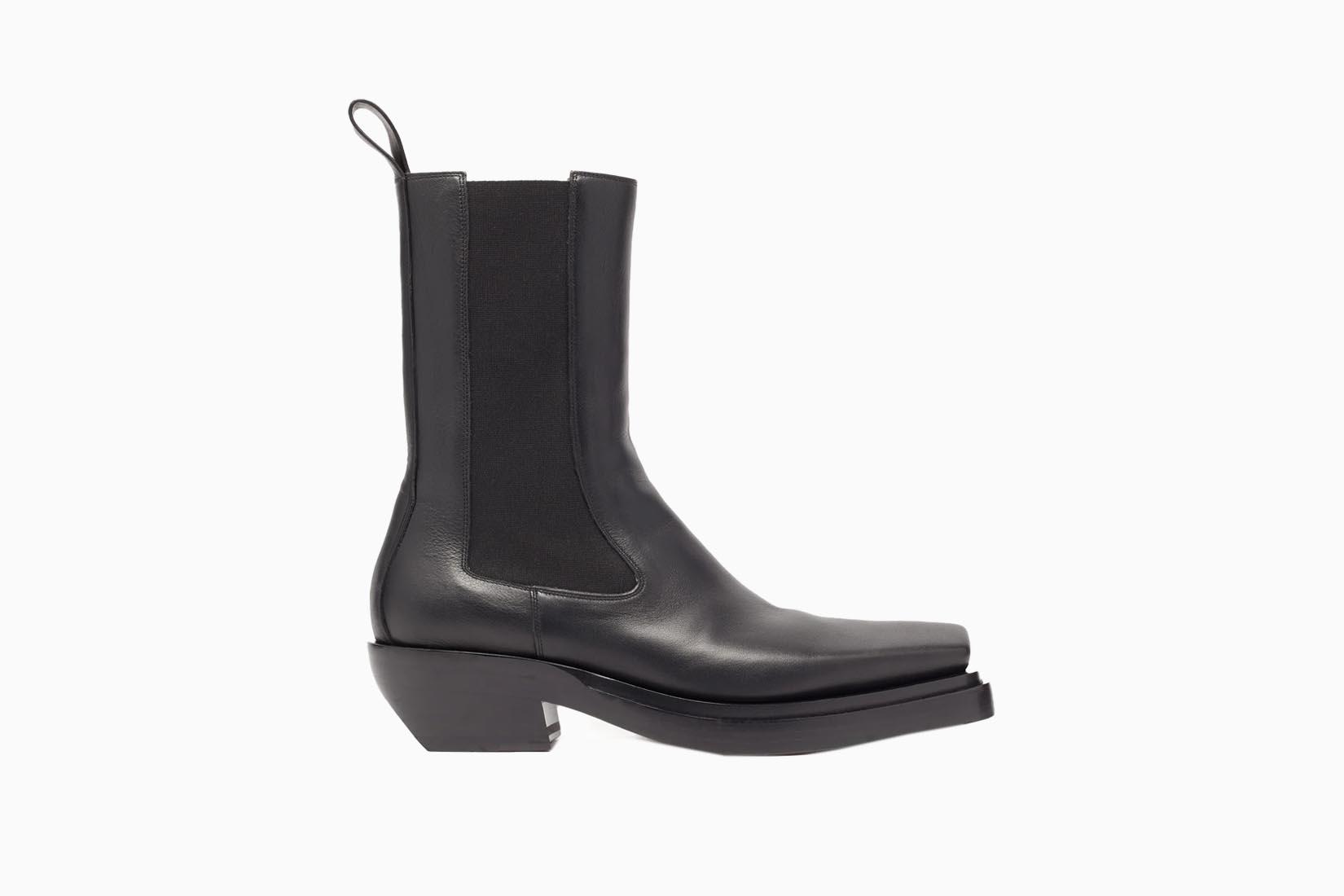 best boots men bottega veneta the lean boots review Luxe Digital