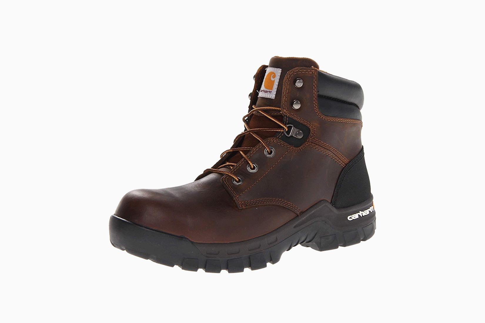 best boots men carhartt composite toe boot review Luxe Digital