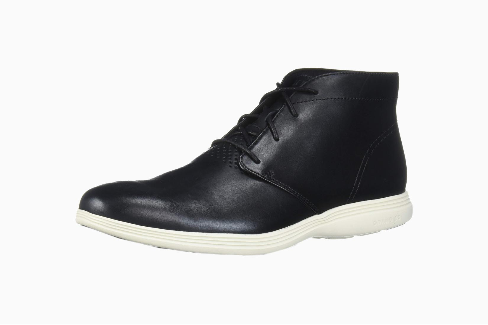 best boots men cole haan grand tour chukka boot review Luxe Digital